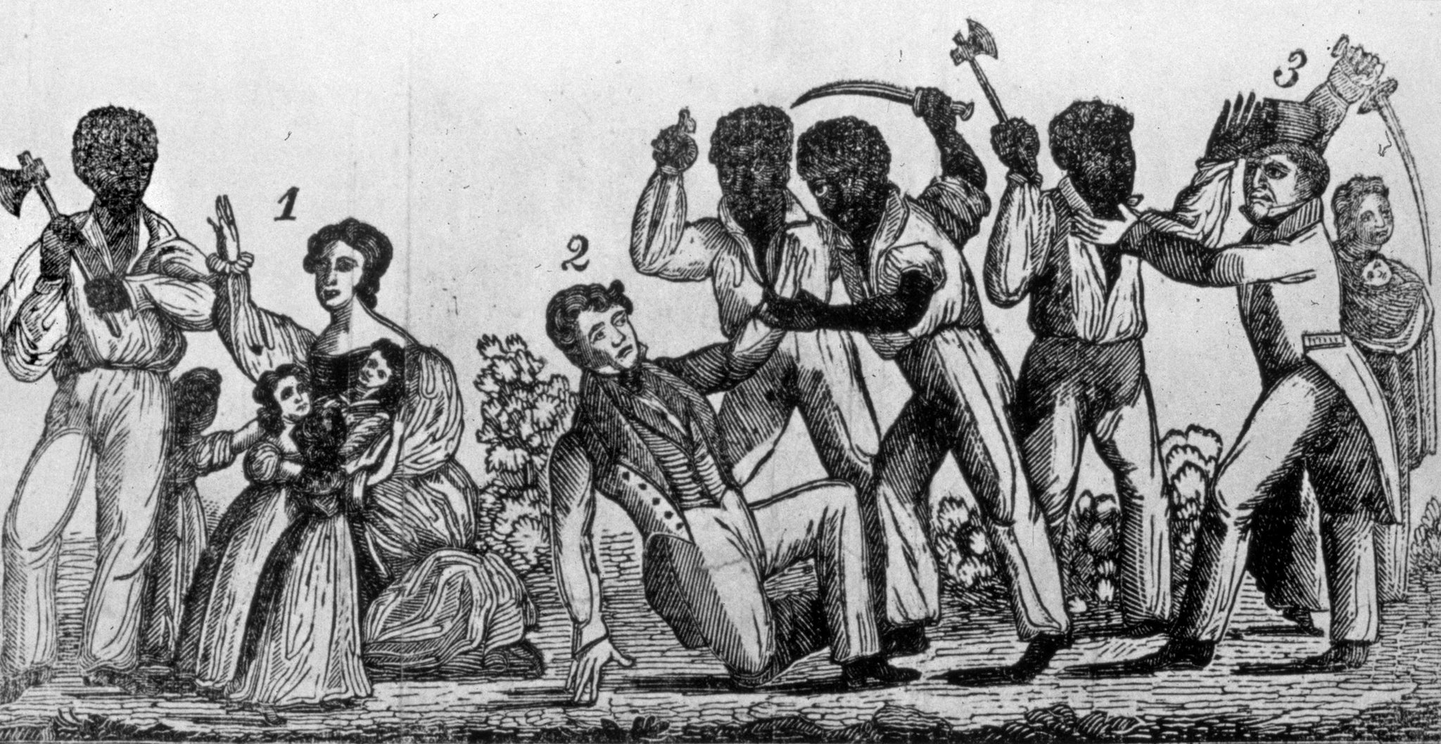 Was Slavery a Factor in the Second Amendment?
