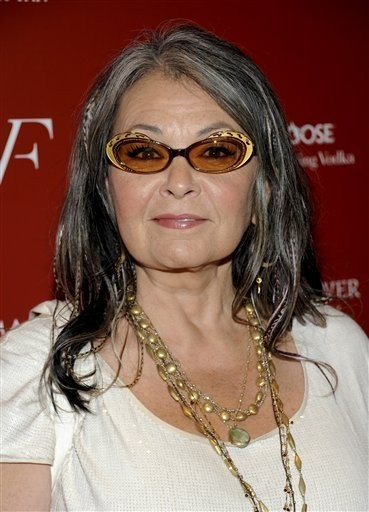 Roseanne Barr called the Boston Marathon bombing a 'false flag' attack intended 'to remove the 2nd amendment'