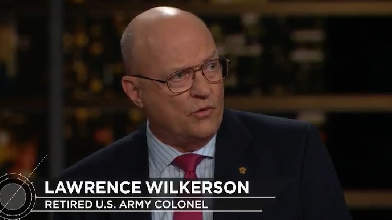Colonel implies military may support Trump in an insurrection by his followers (VIDEO)