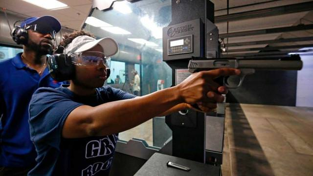 U.S. Appeals Court: Second Amendment Protects Right To Carry Gun In Public For Self-Defense