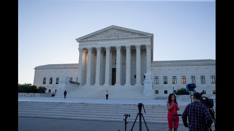 Key issues await the Supreme Court and its newest justice