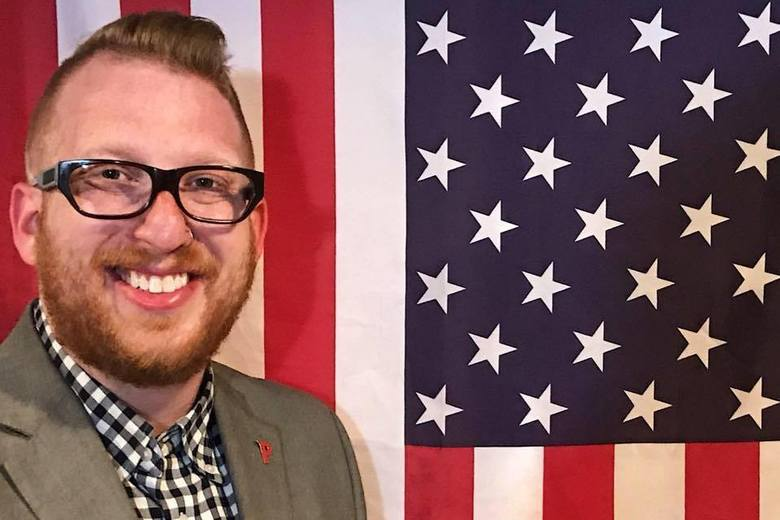 Why Did the Rhode Island Democratic Party Endorse An Alt-Right Supporter Over a Progressive Incumbent?