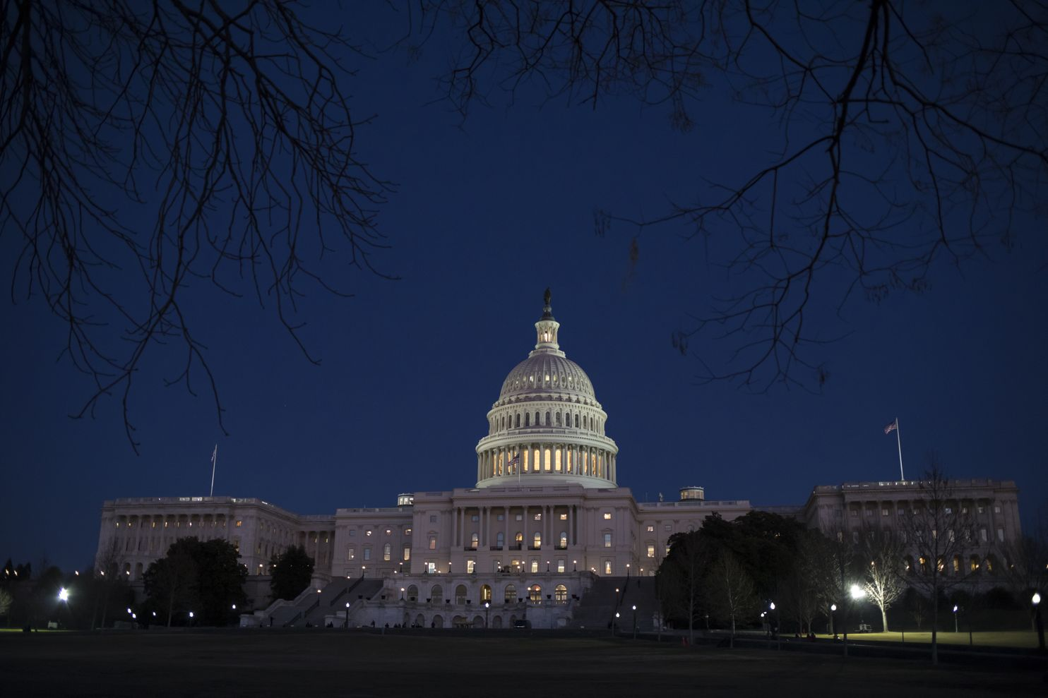 GOP, Dems focus on messages as summer recess, elections near