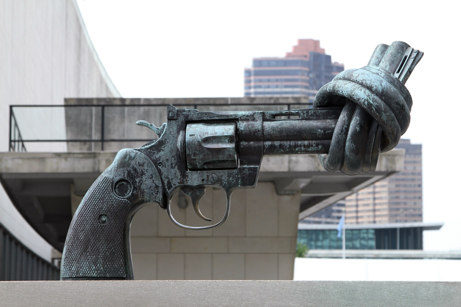 Abortion, Gun Control And the Inconsistency of the Personal Choice Narrative