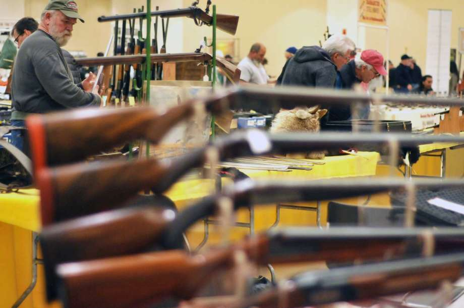 Schenectady Armory to host former Spa gun show