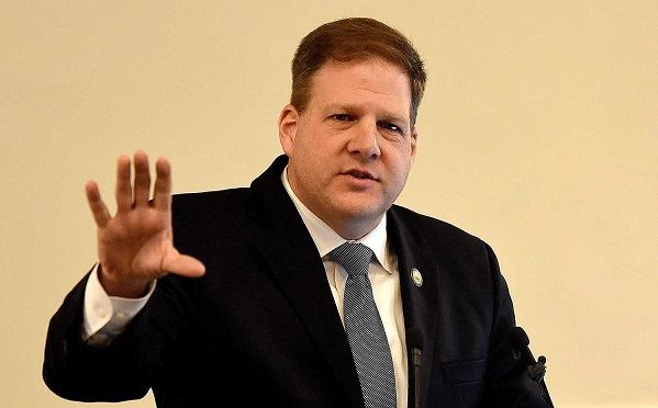 Sununu's school safety task force report criticized