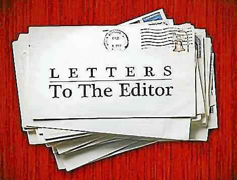 Letters to the editor: A deeper hole and traffic light timing