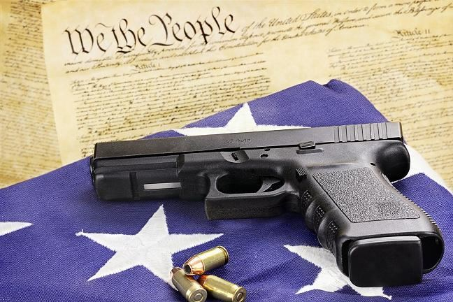 Historical Roots of the Second Amendment