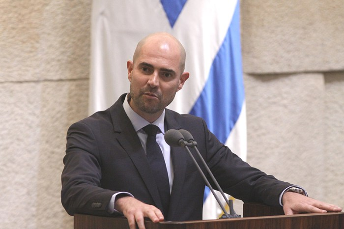 Israel to Expand Personal Gun Licensing Criteria to Include More Citizens