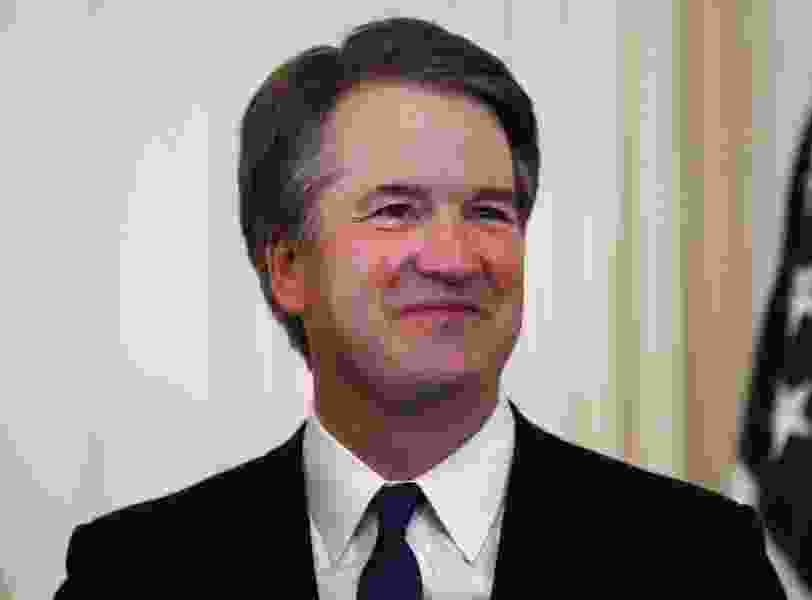 Judge Kavanaugh and the Supreme Court's Second Amendment