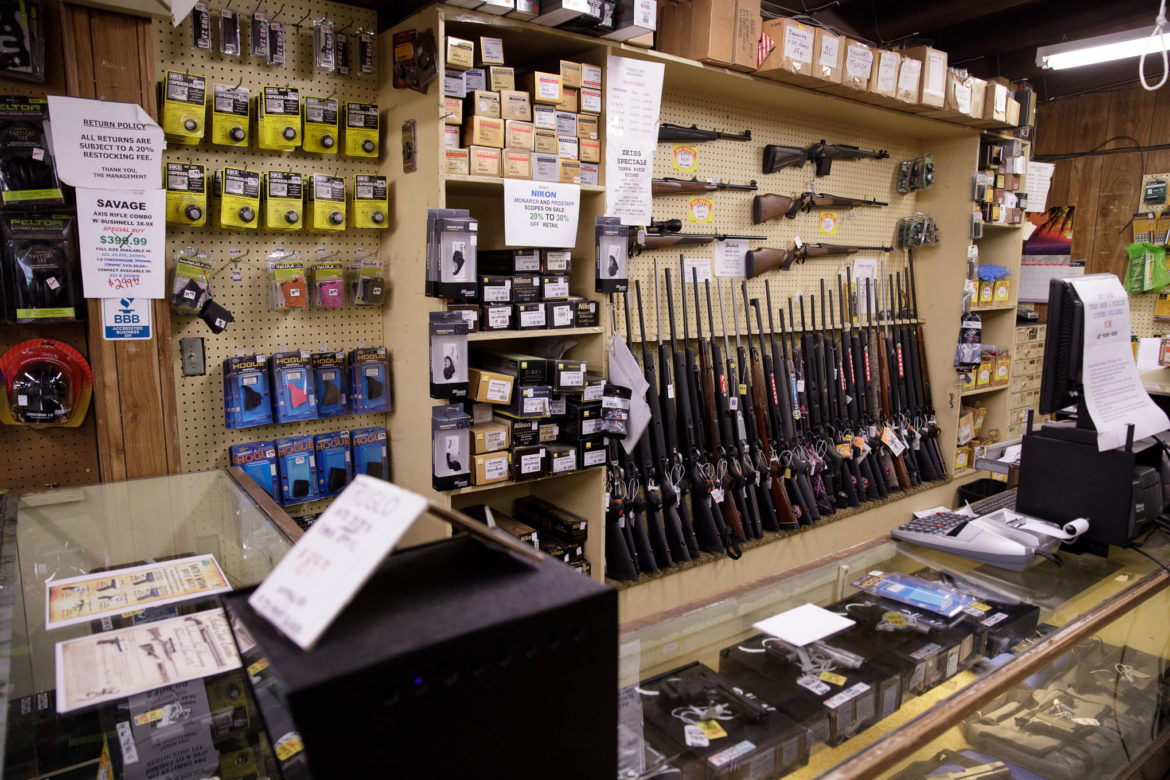 Tierrabyte: Zoning Emerges as Contested Tool for Gun Control