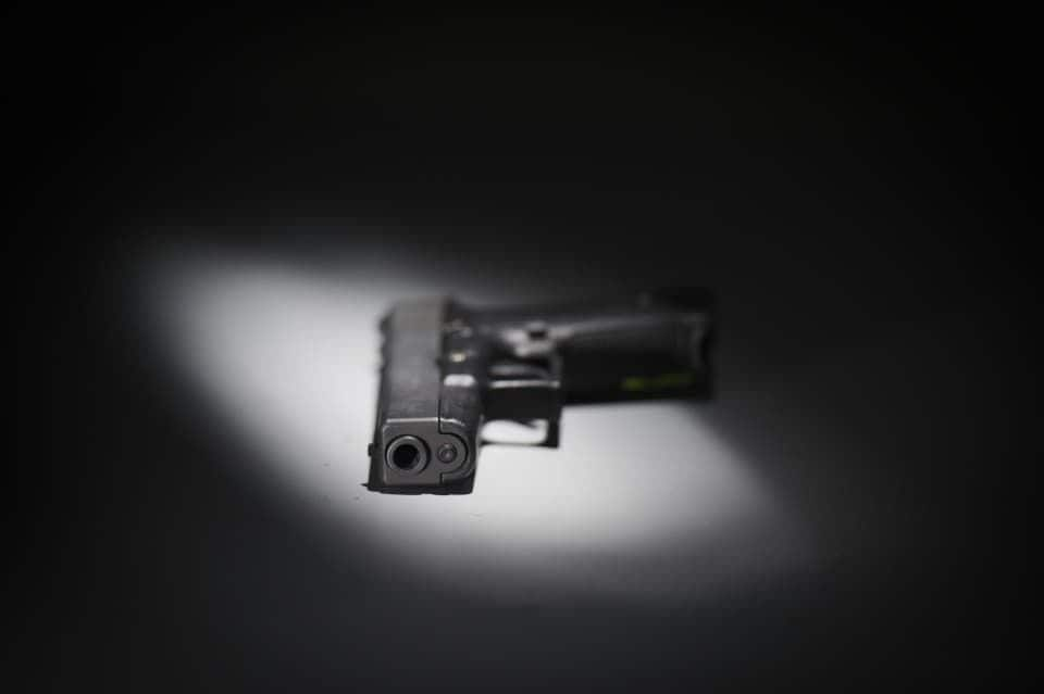 Why some Christians don't believe in gun control: They think God handed down the Second Amendment