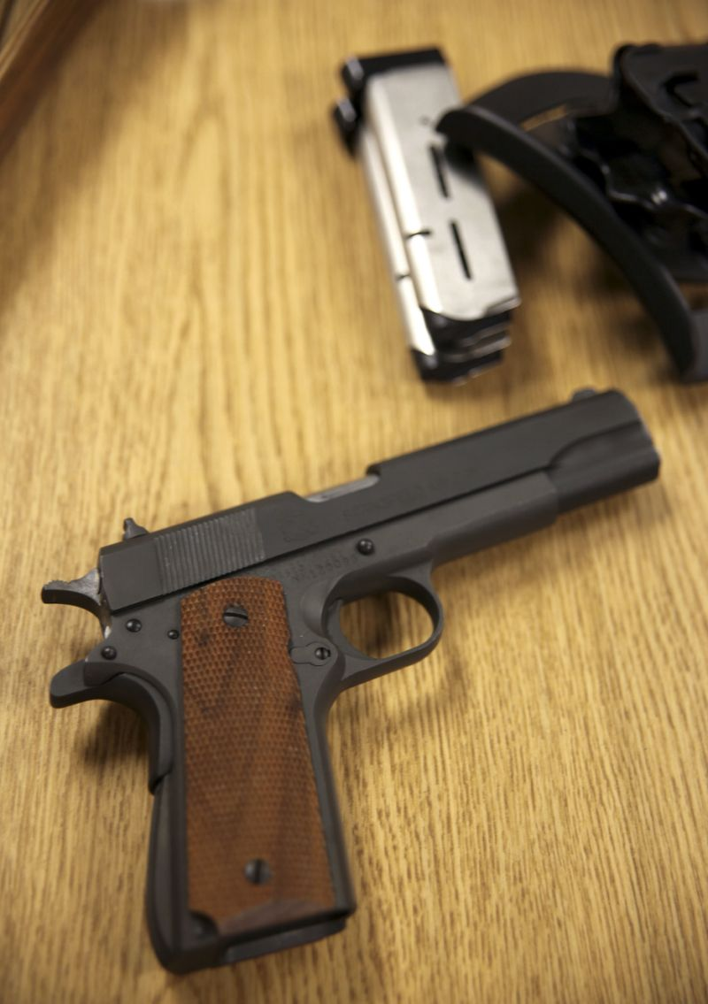 Appeals court: 2nd Amendment protects open carry of guns