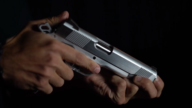 The files you need to make your own gun can now be legally shared online