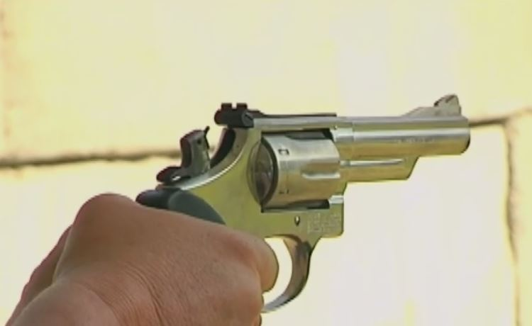 NRA, others sue Seattle over gun-storage law