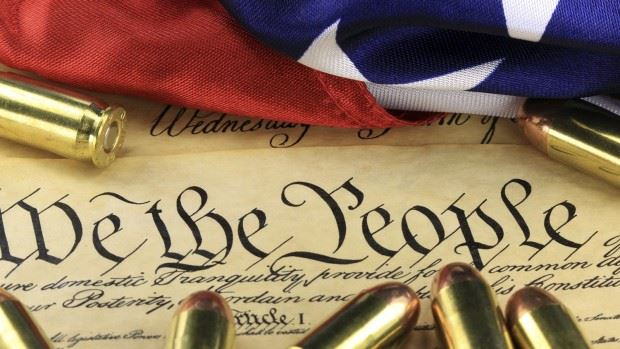 BREAKING. Ninth Circuit Just Made a Second Amendment Ruling That Will Leave You Shaking Your Head