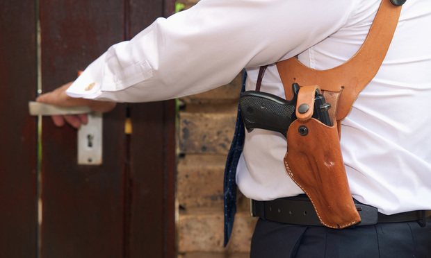 Divided Ninth Circuit Panel Says Hawaii Open Carry Restrictions Violate 2nd Amendment