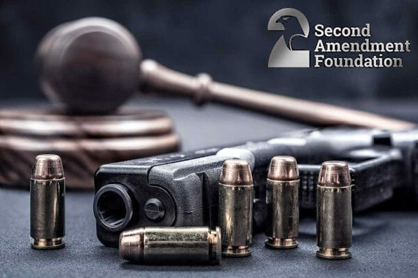 Second Amendment Foundation and NRA Sue City of Seattle