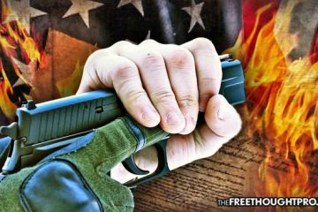 Shock Ruling By Ninth Circuit Court of Appeals: Second Amendment Protects Your Right To Bear Arms In Public
