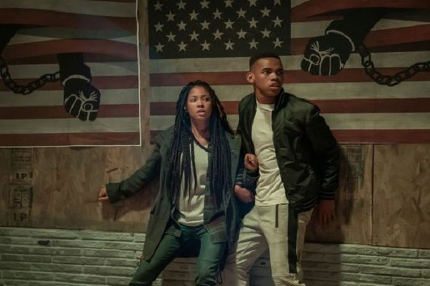 All the Ways 'The First Purge' Skewers America and Donald Trump