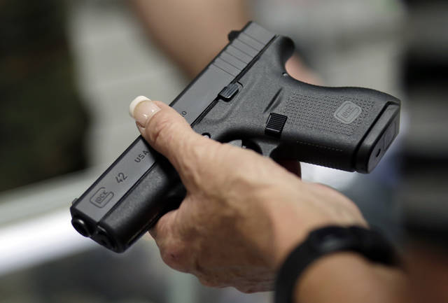 9th Circuit Court of Appeals rules 2nd Amendment allows right to carry guns in public