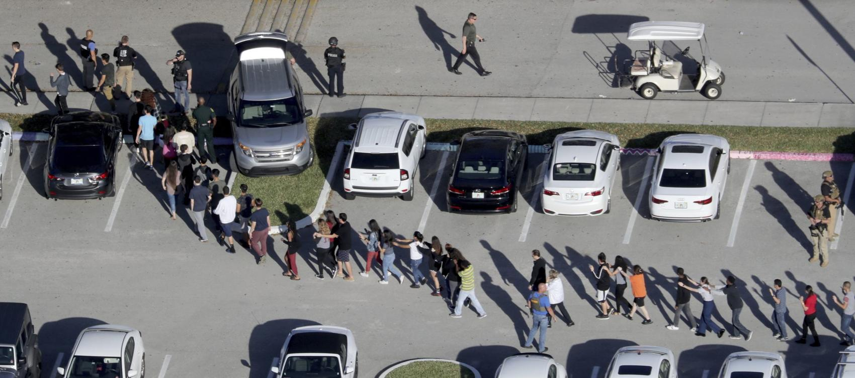 McDermott: On guns, one example of what can stop the carnage — and what won't.