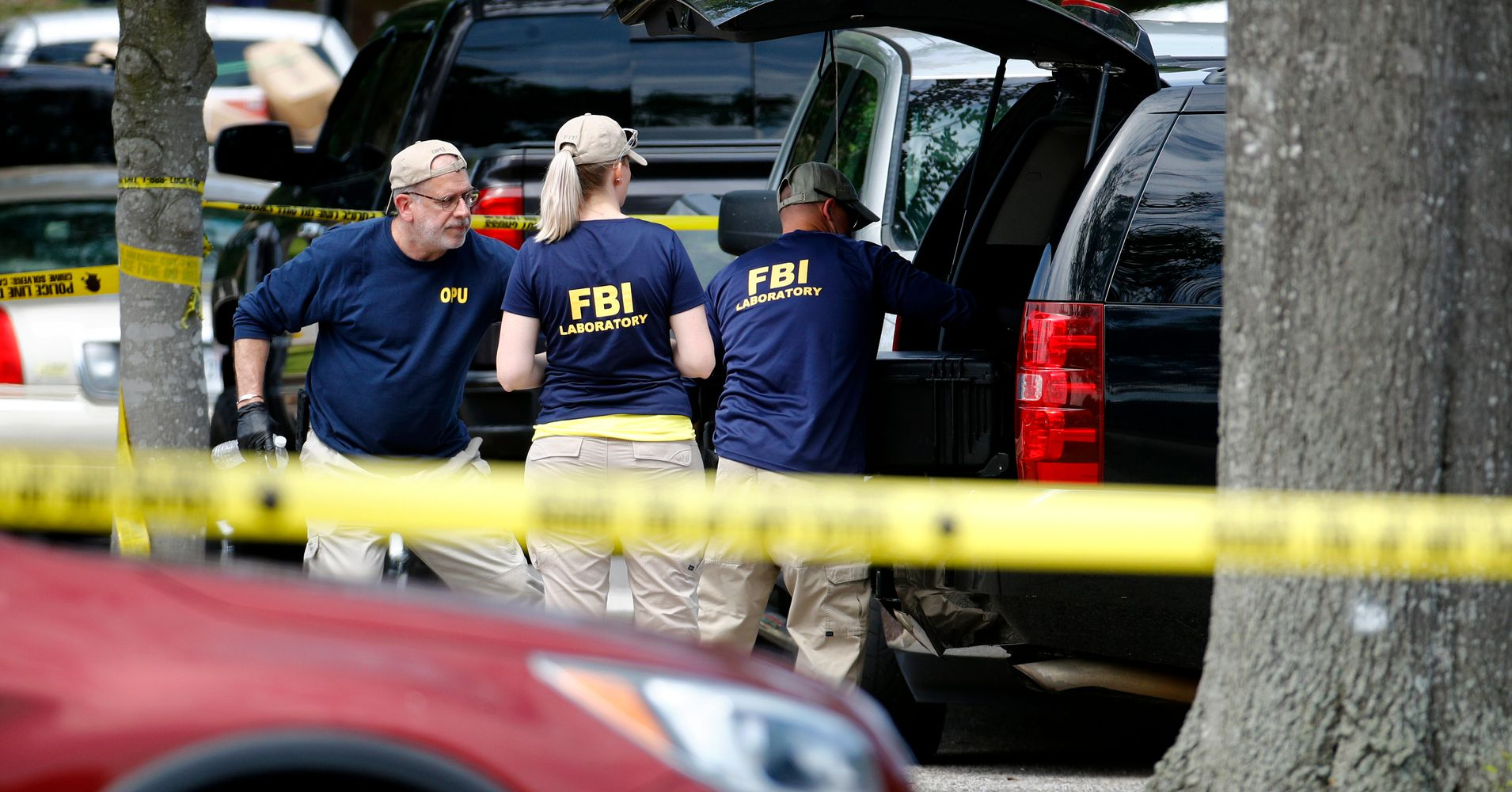 Did Gun 'Silencer' Make A Difference In Virginia Beach Carnage?