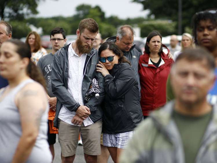Why the shooting in Virginia Beach sets an ominous precedent