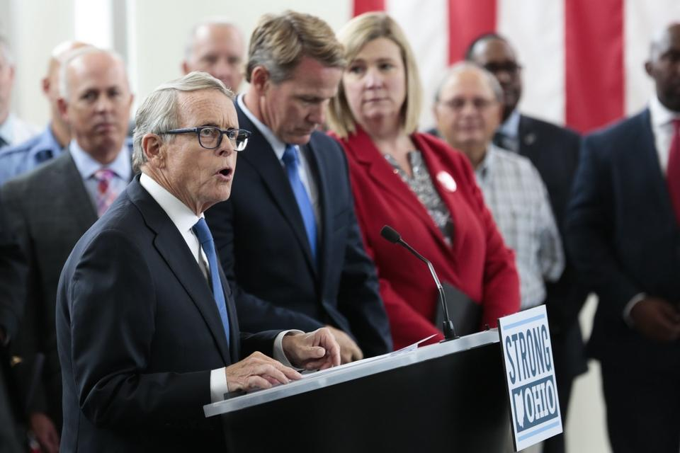 More capacity, planning needed for involuntary commitments in DeWine gun bill, groups say