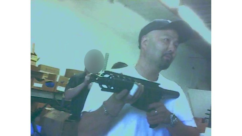 A California man sold illegal AR-15s. Feds agreed to let him go free to avoid hurting gun control efforts