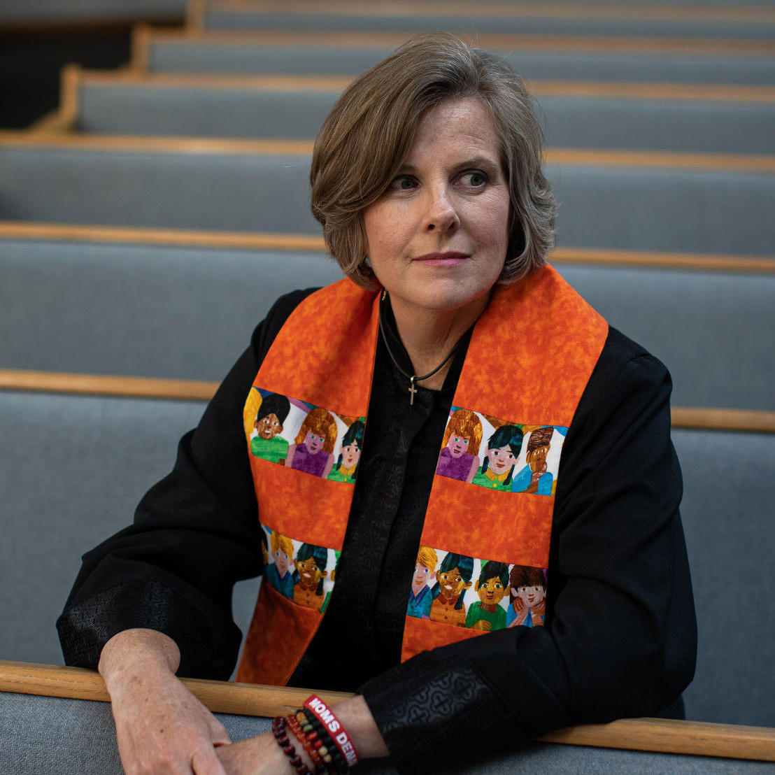 First Ordained Presbyterian Minister Of Gun Violence Prevention To Speak In St. Louis