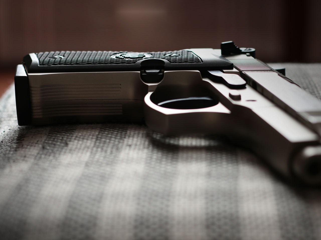 North Carolina county approves Second Amendment resolution