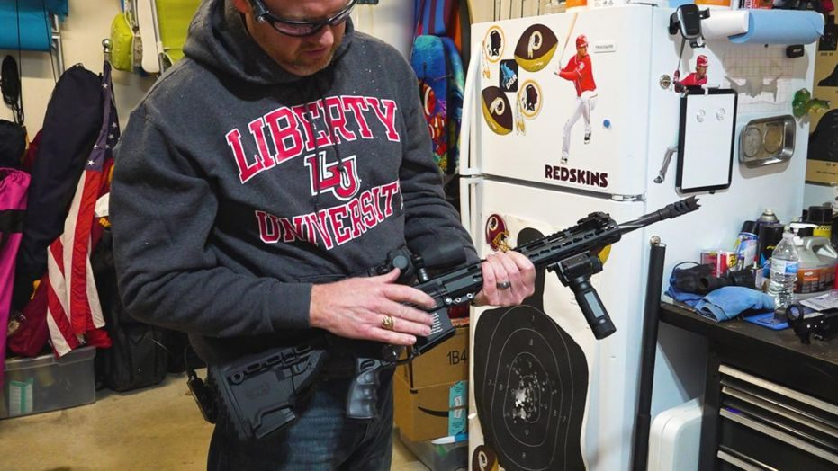 Attempts to tighten 'ghost gun' rules face resistance from hobbyists