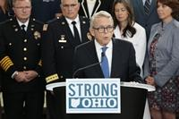 Gun-violence group gives Ohio 'D' on firearms law scorecard