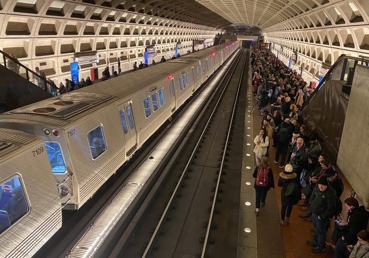 D.C. Metro Angers Industry by Refusing Gun Safety Ad