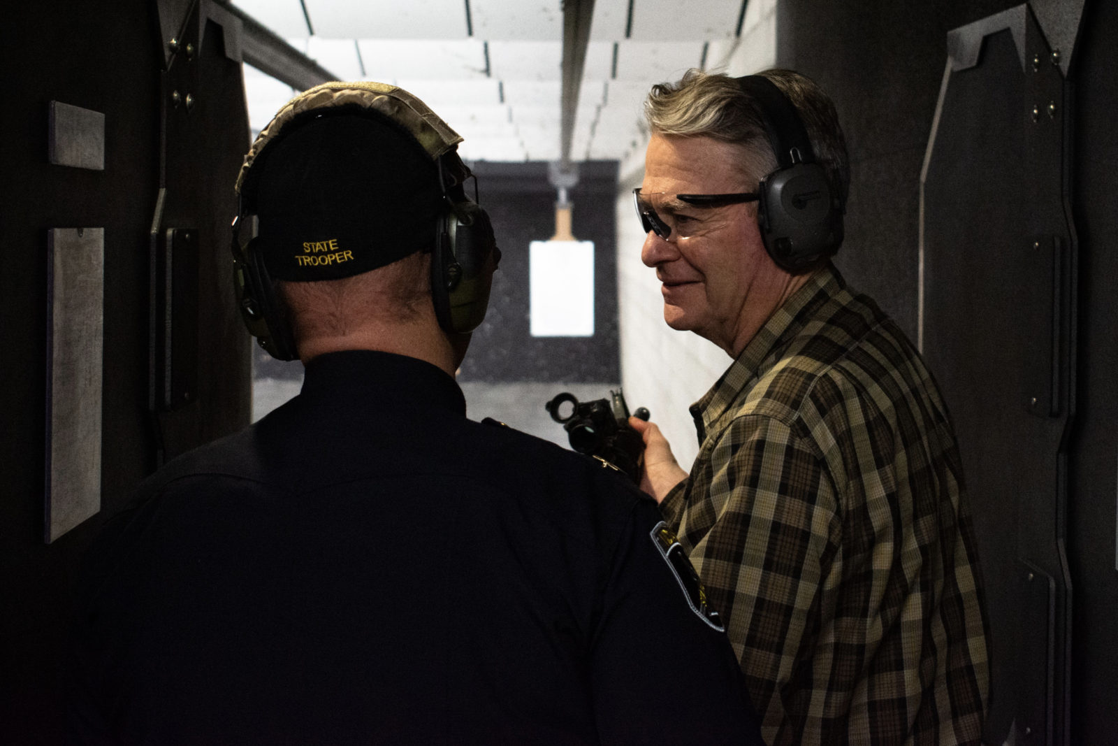 As Firearms Industry Flees Tightening Gun Laws, States Like Idaho Open Their Arms