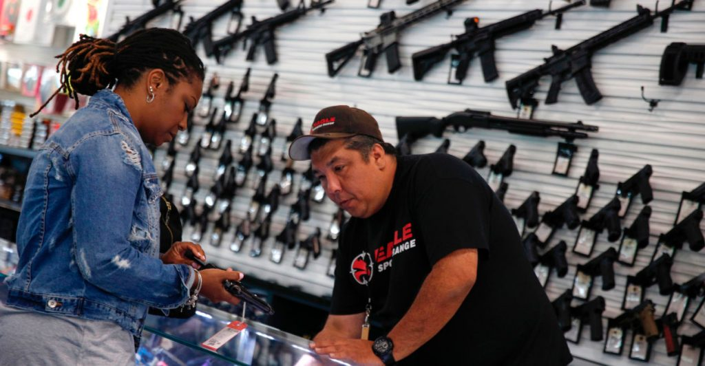 A Counterbalance to the False Narratives About Gun Ownership