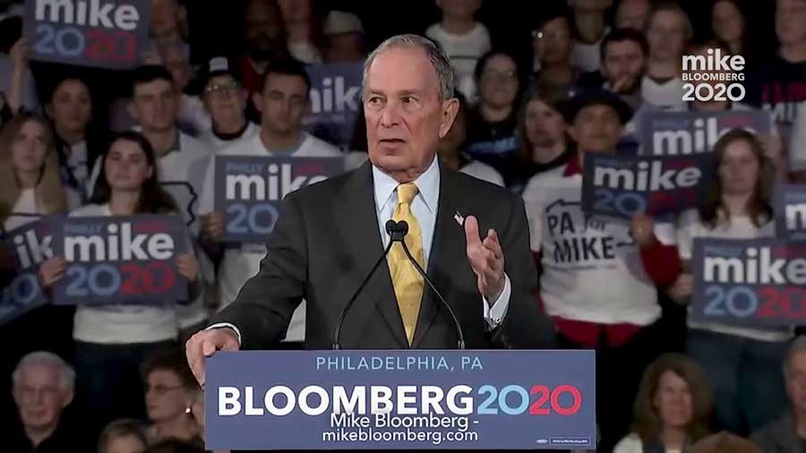 Bloomberg's Everytown Recruits Anti-Gun Church Leaders in Voter Turnout