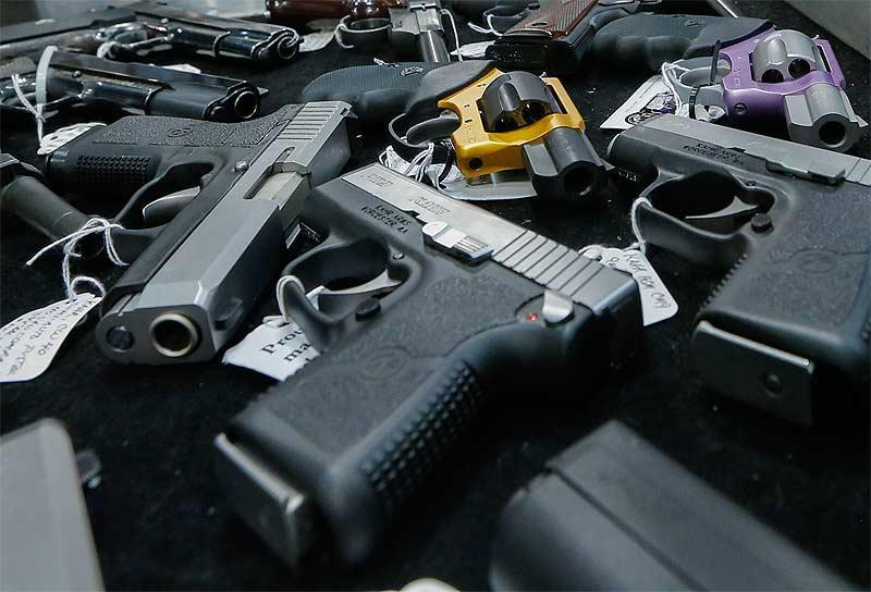 Editorial: Once again, Ohio lawmakers take the wrong path on guns