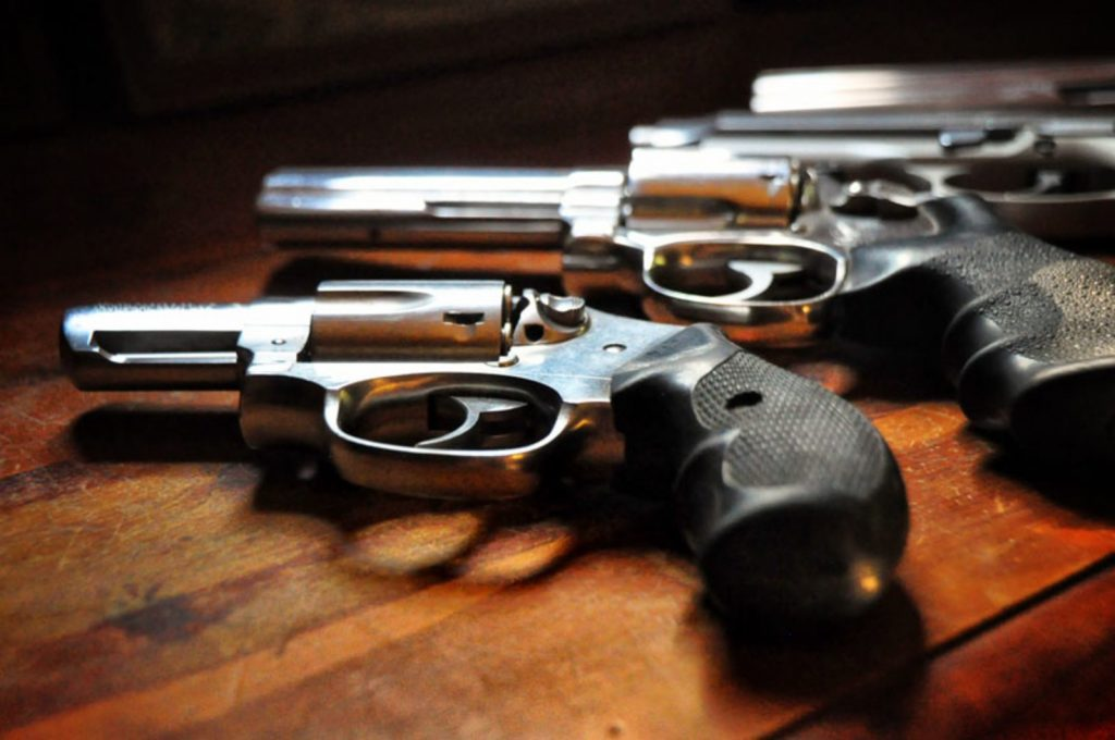 How Many People In The U.S. Own Guns?