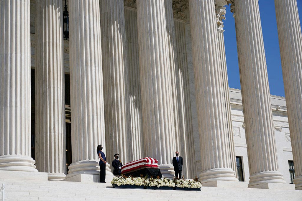 Viewpoints: What a 6-3 Supreme Court majority means