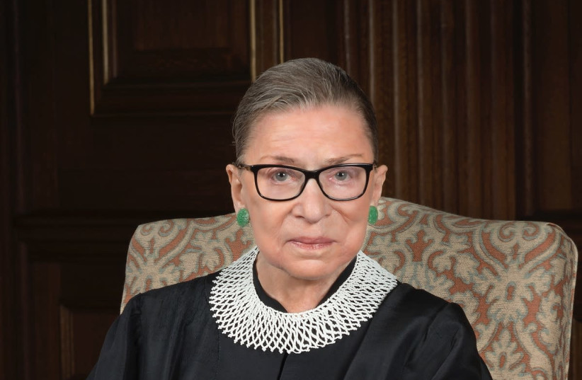 US Supreme Court Justice Ginsburg dies of cancer