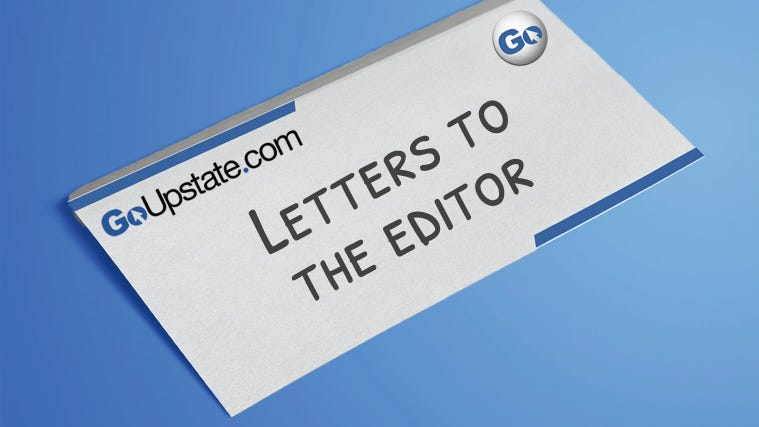 Letters to the Editor: Spartanburg residents share their questions for Jaime Harrison