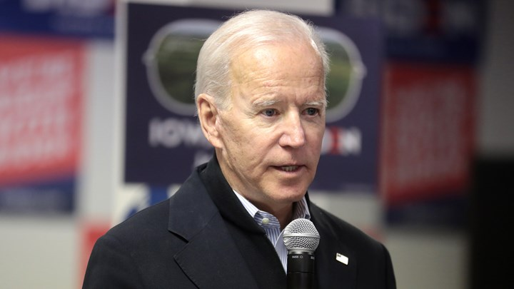 More Evidence That Biden Doesn't Care About the Facts