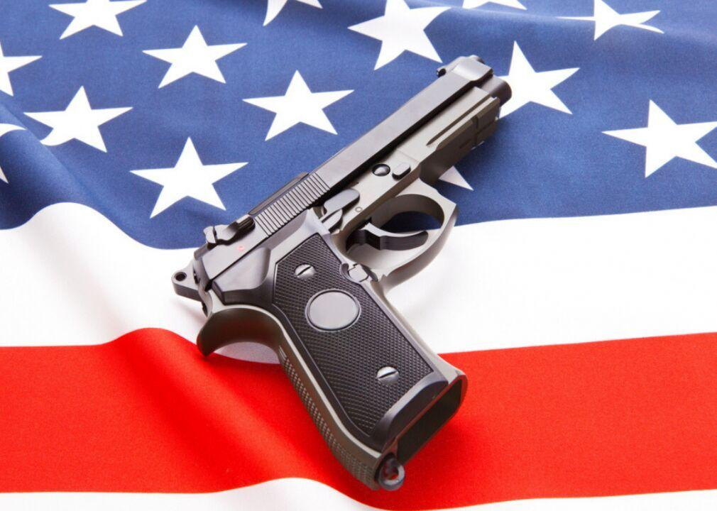 25 terms you should know to understand the gun control debate