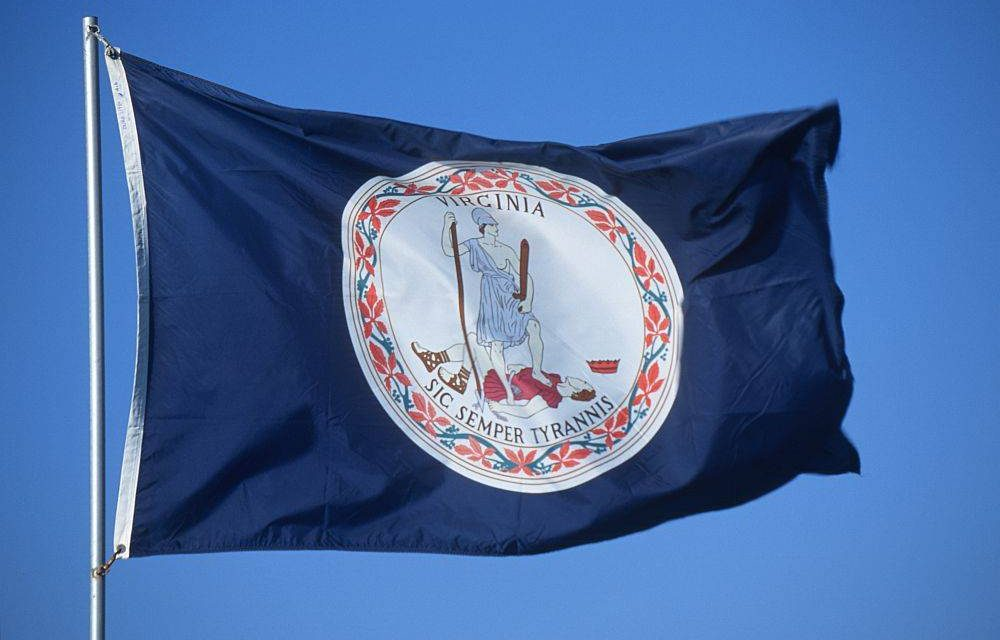 Three dozen orders issued with Virginia's new red flag law