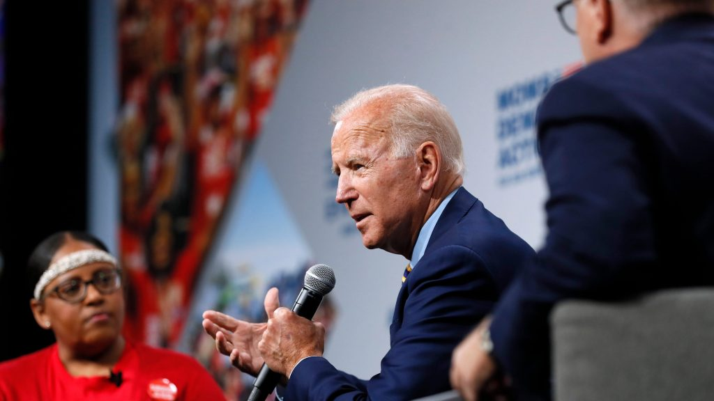 Fact check: Claim that Biden called the Second Amendment 'obsolete' is satire