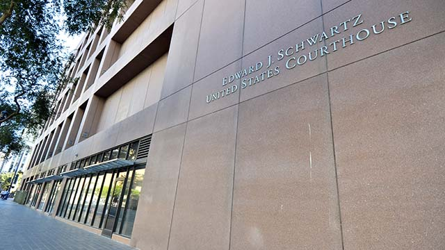 SD Judge Denies CA Motion to Dismiss Suit Challenging Assault Weapon Ban