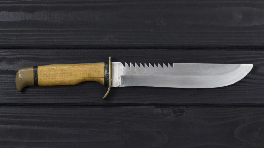 If You Care about Guns, You Should Care about Knives, Too