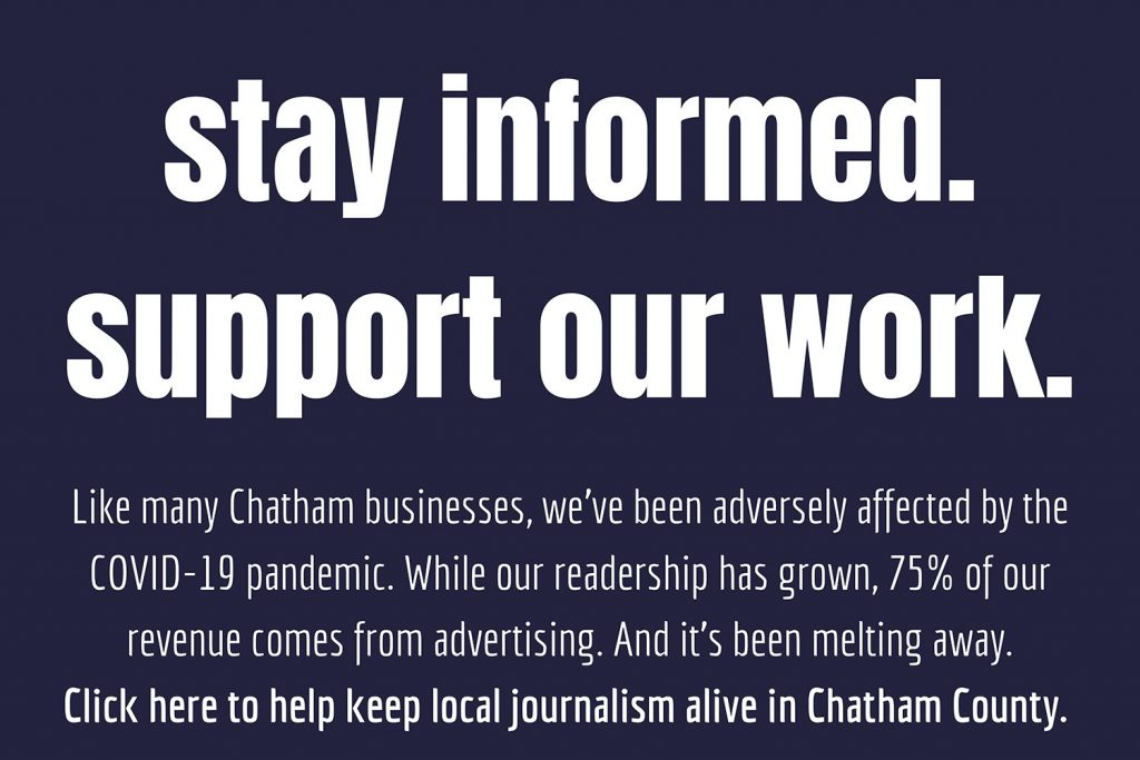 Letter to the Editor: Vote for Chatham County Republican candidates